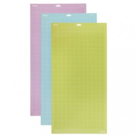 "Machine Mat Variety Pack, 12"" x 24"" (3 ct.)"