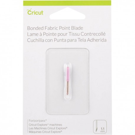 Bonded-Fabric replacement PINK Blade