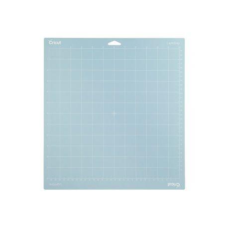 Blue 12x12 inch Mat