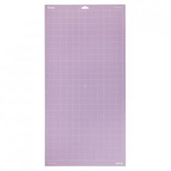 12 x 24 inch Purple Strong Grip Mat