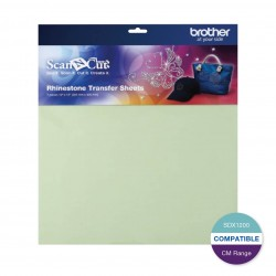 Brother - ScanNCut - Rhinestone - Transfer Sheets