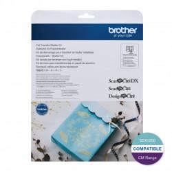 Brother - ScanNCut - Foil starter Kit