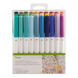 30 piece Ultimate Deluxe Fine Point Pen Set
