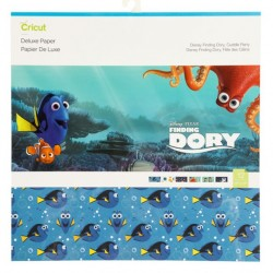 Deluxe Paper, Finding Dory Cuddle Party