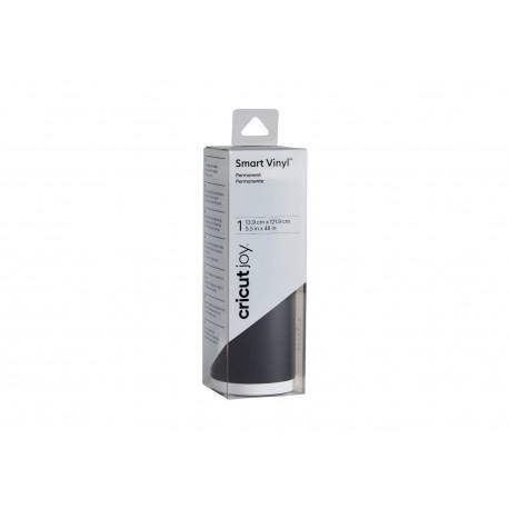 Cricut Joy Smart Vinyl Permanent 14x122cm (Black)